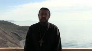 как использовать масло,освященное на соборовании. Священник Игорь Сильченков