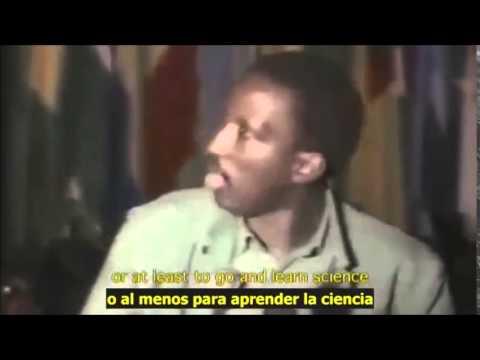Discurso de Thomas Sankara