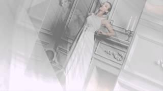 Реклама салона свадебной и вечерней моды РОСКОШЬ