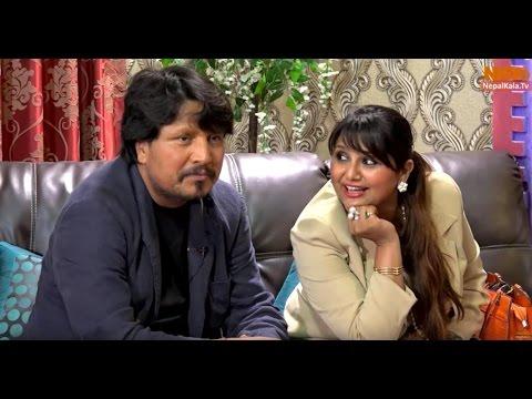 COMEDY HOSTEL || Brand New Nepali Comedy Show | Deepak Raj Giri & Deepa Shree Niraula