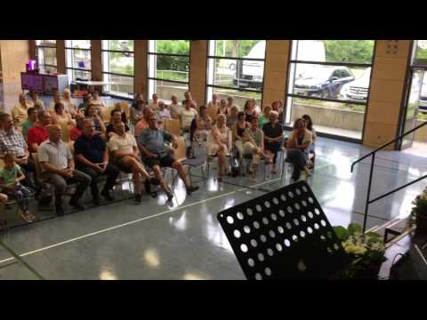 Workshop mit Patrick Bach und Jff Karaoke