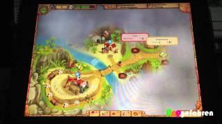 Island Tribe 2 (iPhone, iPad) by appgefahren.de