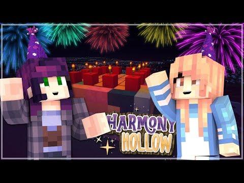 EXPLOSIVE Birthday Cake FAIL!| Harmony Hollow S4 | EP 9