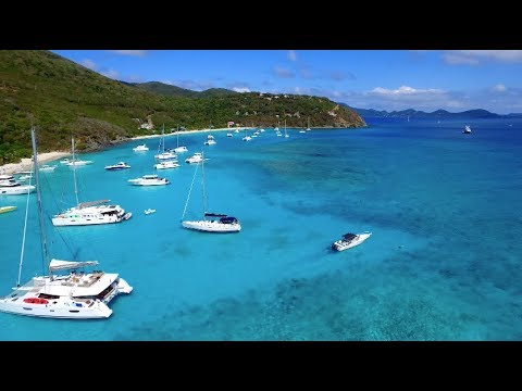 Guide to the British Virgin Islands: Jost Van Dyke