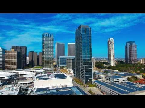 West Century City Los Angeles