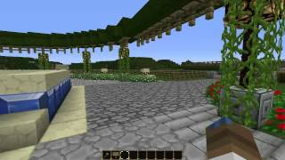 MCG Minecraft Gameplay - od Gracza do Admina ep. 2 Ekonomia praca i kupowanie dzialek