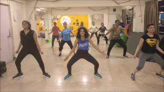 Little Mix-No More Sad Songs- Dance Fitness