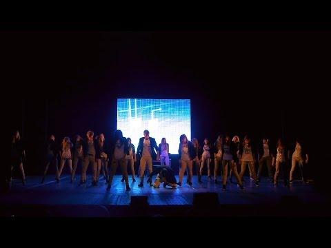 WAKE UP - Choreography by Alex Tim