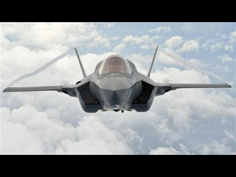 Defense Stocks Can Fly Higher