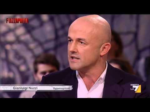 Piazzapulita - I Re di Roma (Puntata 05/11/2015)