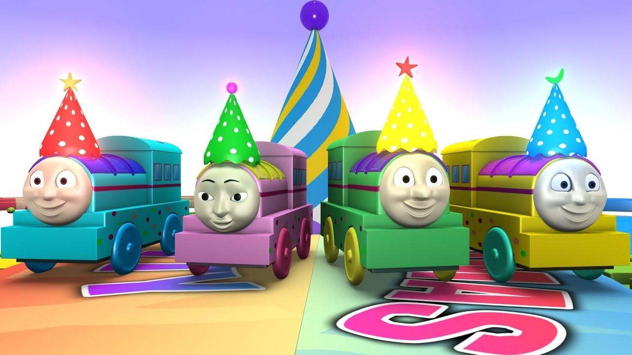 happy birthday thomas thomas amp friend thomas toy train