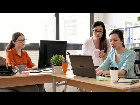 Why failing companies hire Asian-American CEOs