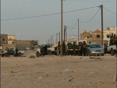 تهديدات القاعدة.. على رأس قمة الاتحاد الافريقي بنواكشوط  - نشر قبل 1 ساعة