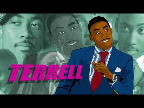 Meet Terrell - Brash Young Turks Character Trailer