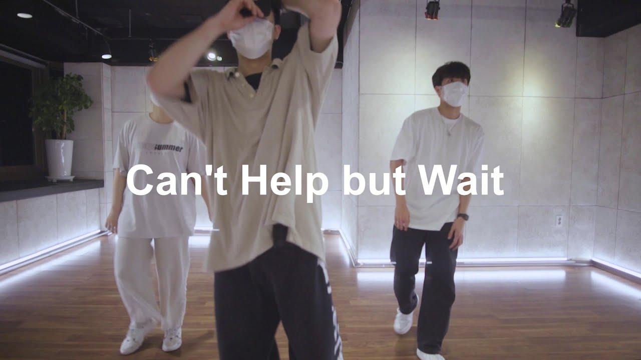 Trey_Songz - Cant_Help_but_Wait / druid lee / Dodastreet /춘천댄스학원