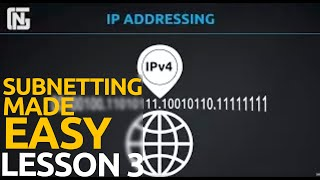IPv4 Addressing Lesson 3: The Class System
