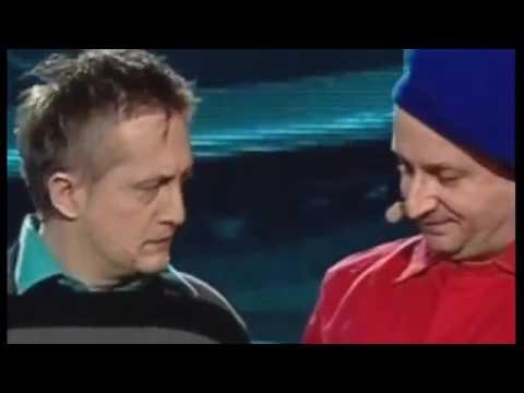 Kabaret Moralnego Niepokoju – Jan Kobuszewski i najsłynniejszy skecz o hydraulikach