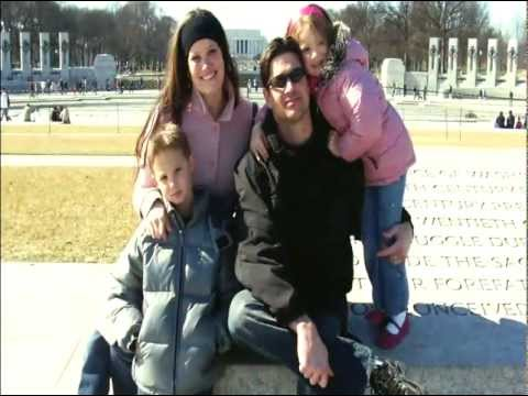 Adam Brown  Inspirational Navy Seal  Big Daddy Weave, Redeemed