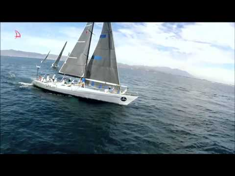 Youth Sailing | Caribbean Superyacht Regatta | MexORC | America's Cup | Destopnews # 14