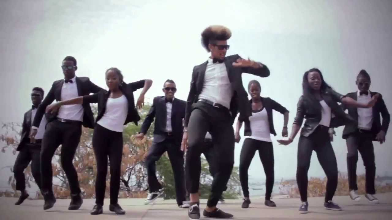 Bwg Yadjaiva Novo Videoclipe Oficial 2013 V Youtube