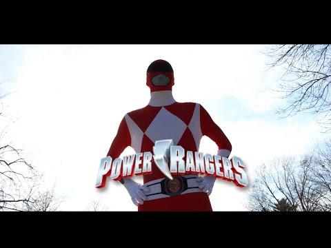 GO GO POWER RANGERS   Power Rangers Fan Film