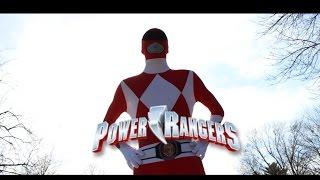 GO GO POWER RANGERS | Power Rangers Fan Film