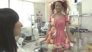 サニーライフジャパン2013年の新美顔器エクラフレーズをビューティーマ...