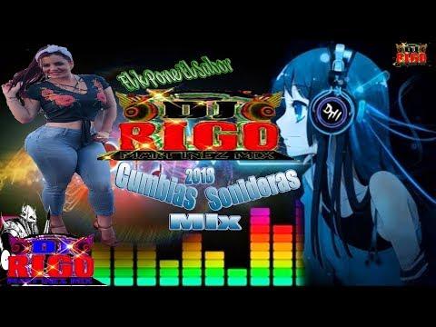 Cumbias Sonideras Mix 2018 #3 🎹Puras Rolas Chingonas 🎧weepaaaa🎼🎼🎶 |  RigoMtz