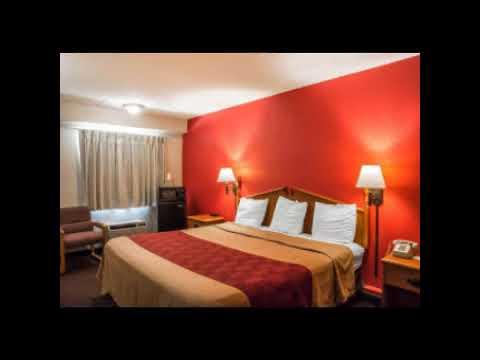 Econo Lodge Cincinnati: Book Your Stay Today!