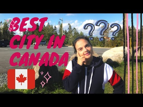 Best City For Immigrants To Live In Canada-Indian Vlogger In Canada