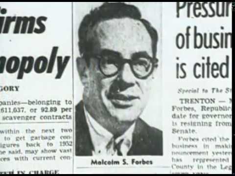 Grandes Biografias: Malcom Forbes
