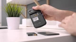 How to Unlock Blackberry Q10 and Q5 via Code