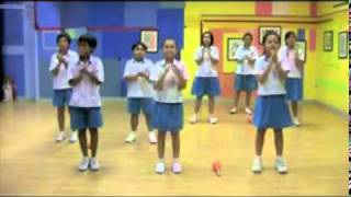 Chicken Dance Music.mpg