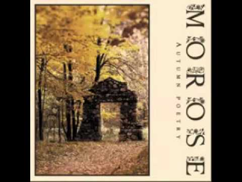 Morose - Death, to the Dead for Evermore