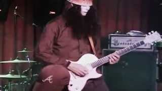 "Download Buckethead / Explosive "" Nottingham Lace "" Live 2004"