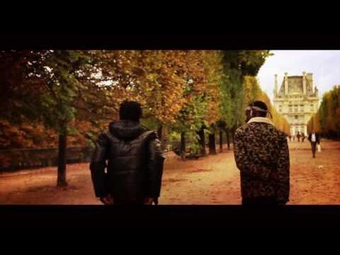 The Underachievers - Leopard Shepherd (Official Music Video)