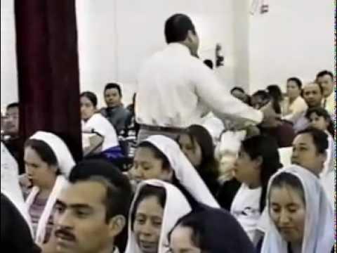 Pastor Rafael Rodriguez: La Prueba y La Bendicion