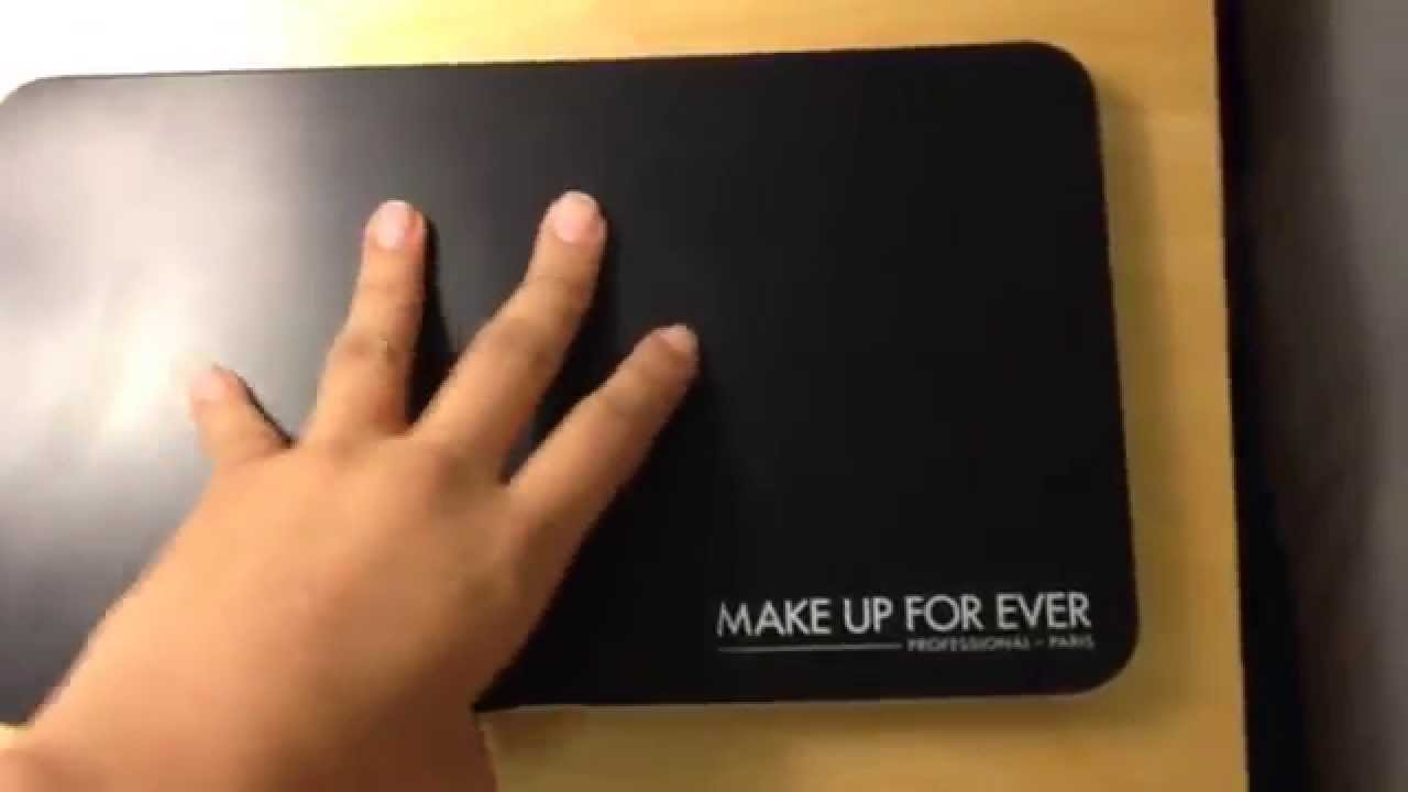 Makeup Forever Magnetic Palette
