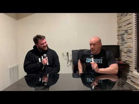 Episode 30 - Michael Fahey Part2 - Westside Vs The World
