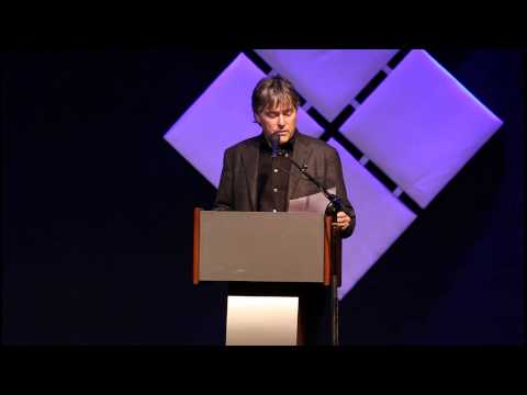Béla Fleck - IBMA 2014 Keynote Address