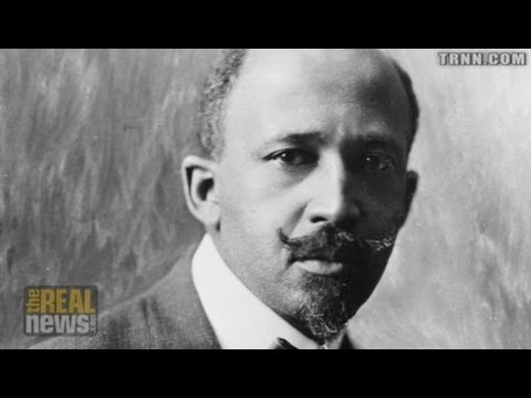 Web Du Bois Vs Booker T Washington Then And Now Youtube