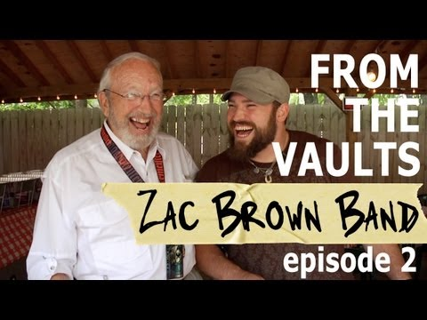 Zac Brown Band Episode 2: Home Cooked BBQ [From The Vaults]