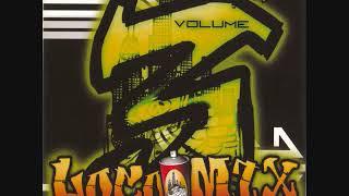 Loco Mix Vol 3 - Eddie B House 90's Chicago House Mix Ghetto Juke Latin House B96 Wbmx