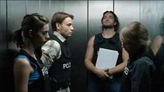 Im Angesicht des Verbrechens - Trailer