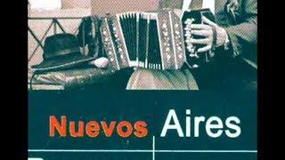 Nuevos Aires - Balada para un loco