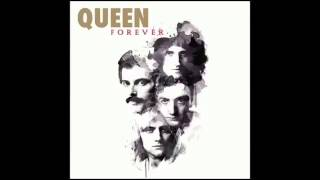 QUEEN FOREVER - LET ME IN YOUR HEART-