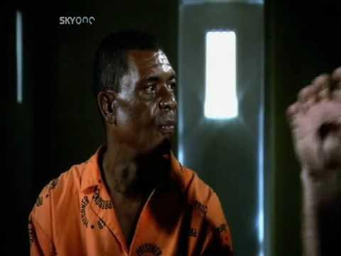 THE MOST INSANE PRISONER EVER !!!!!!!!!