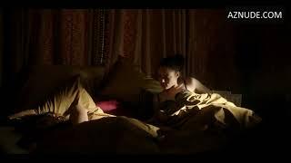 Jade Olieberg Underwear scene in Ares_ProjectX