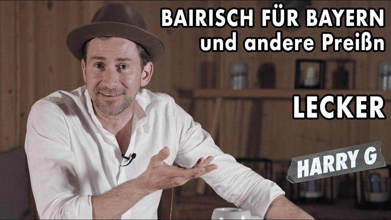 Bairisch für Bayern (und andere Preißn): LECKER