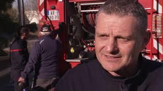 Une vie de pompier volontaire à Gémenos (13)